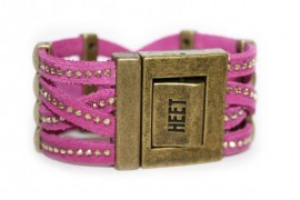 Rebel AG Knot Fuchsia *other colors available*
