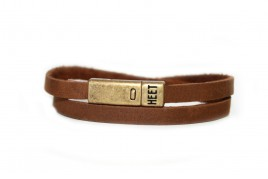 Crew 2 Unisex Wrap Brown AG