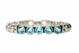 ID Molten Crystal Light Turquoise