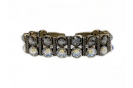 Vice Ox Crystal Bracelet Moon Storm
